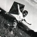 Séance de pilotage cerf-volant