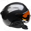 Helm Nerv carbon Optic