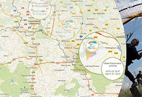 Comment trouver MosAiles à Saint Jean Rohrbach