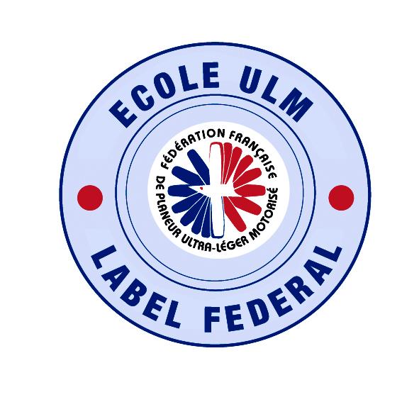 Ecole ULM labellelisée par la FFPLUM