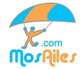 Parapente Paramoteur en Moselle et Lorraine