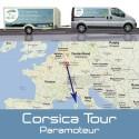 Stage Paramoteur Corse printemps 2018