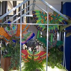 Kite exhibition