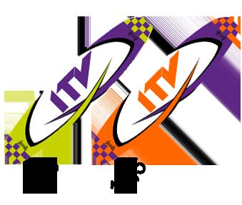 Enumeration des couleurs disponibles pour ITV Fury