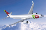 Air travel with Portuguese Air Transport